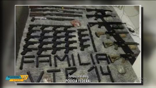 Dois brasileiros presos no Paraguai suspeitos de tráfico de drogas e de armas são liberados por falta de provas