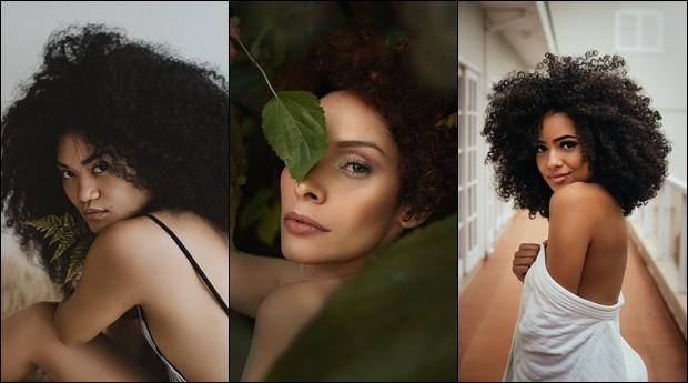 Algumas das fotos da profissional (Foto: Thaís Marin Photo)