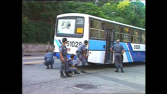 Há quase 20 anos, sequestro do ônibus 174 teve fim trágico