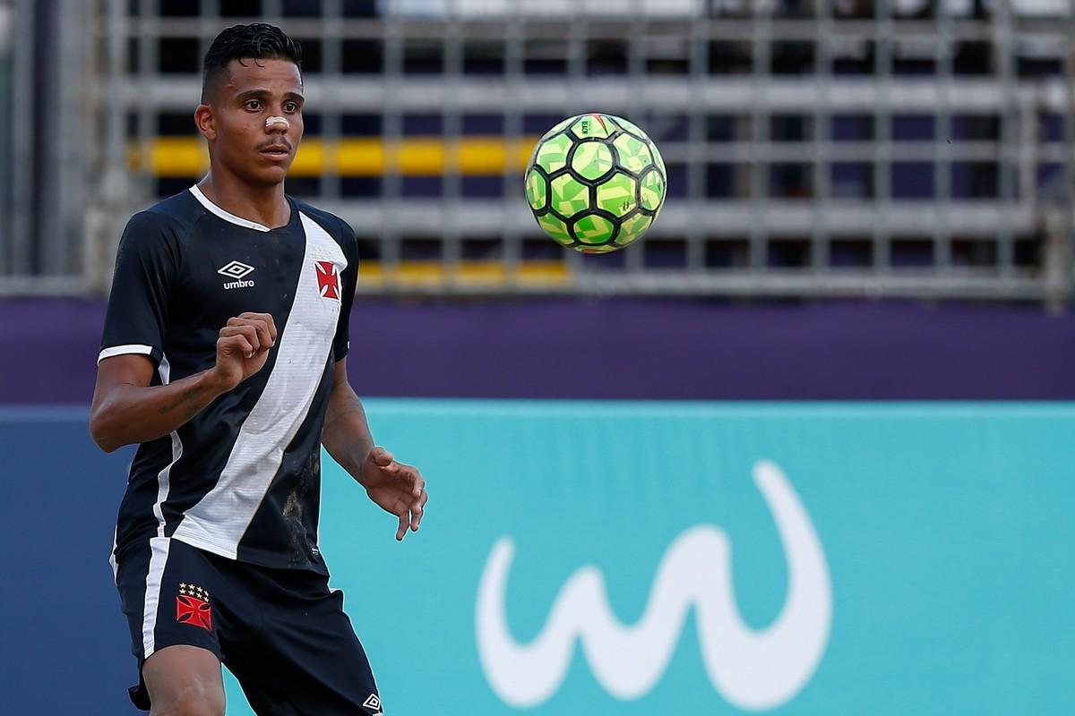 3205a328b3 Melhor jogador do mundo é peça-chave do Vasco em busca do bi na  Libertadores