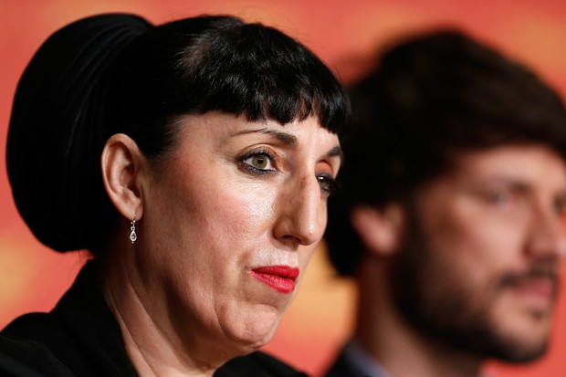 Rossy de Palma (Foto:  Pool/Getty Images)