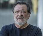 Luis Melo deixará 'Nos tempos do imperador' | Divulgação