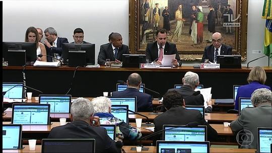 'Nada atrapalha' votação da denúncia, diz Temer sobre vídeos da delação de Funaro