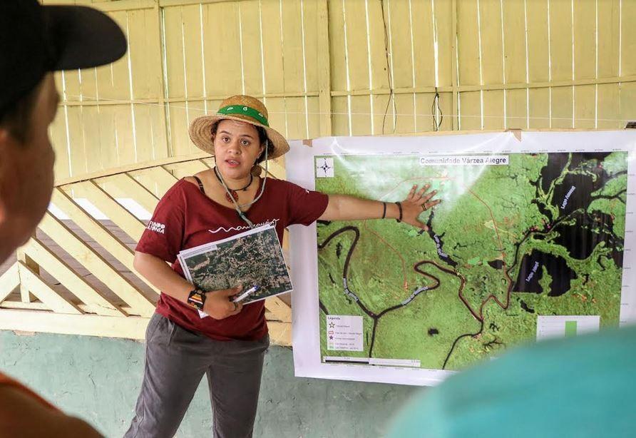 Estudo aponta que 60% de áreas de plantio de reserva no AM estão em locais reutilizados por agricultores