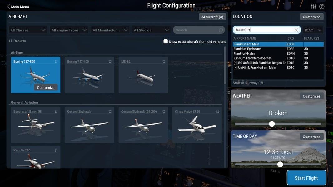 X-Plane 11   Jogos   Download   TechTudo