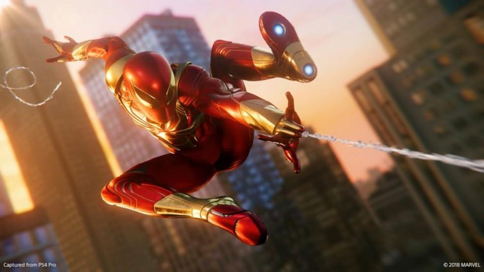 Marvel's Spider-Man: Turf Wars estará disponível no dia 20 de novembro â?? Foto: Divulgação/Sony