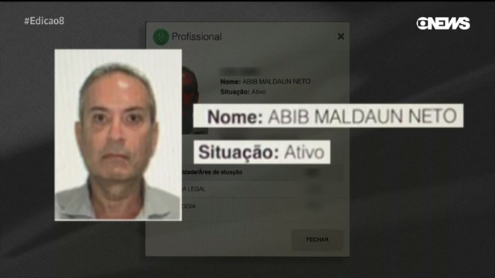 Médico nutrólogo de SP denunciado por abuso sexual de ex-pacientes não comparece a depoimento no MP-SP
