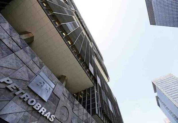 Sede da Petrobras no Rio (Foto: Sergio Moraes/Reuters)