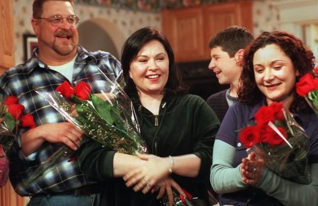 'Roseanne' (Foto: Reprodução da internet)