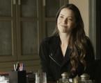 Nathalia Dill é Fabiana em 'A dona do pedaço'   Reprodução