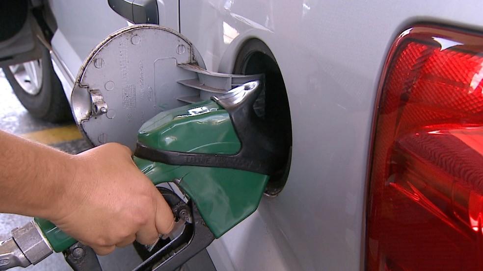 Resultado de imagem para preço da gasolina