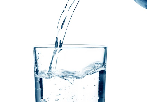 beber água, produtividade (Foto: Shutterstock)