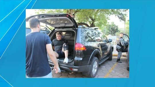 VÍDEOS: MSTV Corumbá de quinta-feira, 20 de setembro