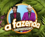 'A fazenda depressão' | Reprodução
