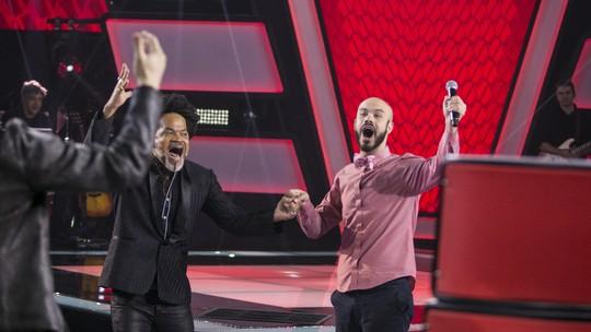Juliano Barreto, do 'The Voice Brasil', interpretou Lupicínio Rodrigues em musical: 'Me inspira muito'