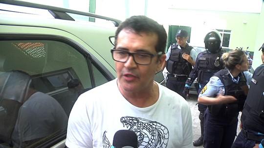 Beto Barbosa é preso e levado a delegacia em Fortaleza após confusão em supermercado