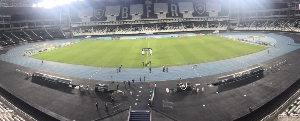 Botafogo X Vasco Onde Assistir Ao Vivo Ao Jogo De Hoje Botafogo Ge