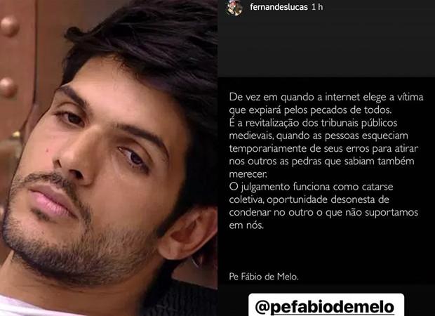 Tag Padre Fabio De Melo Casamento Frases