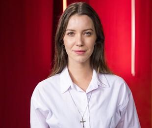 Nathalia Dill é Fabiana em 'A dona do pedaço' | Rede Globo/João Cotta
