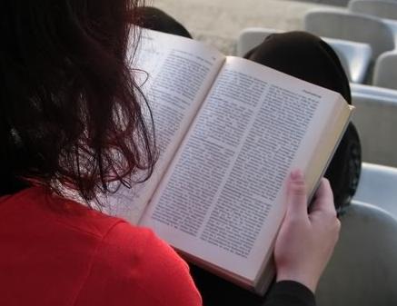 Ler para cegos
