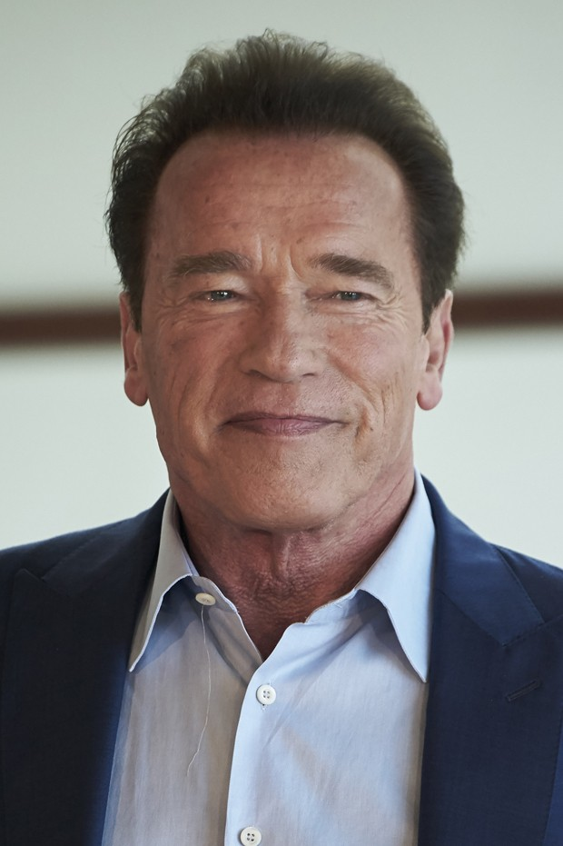 Arnold Schwarzenegger (Foto: Getty Images)