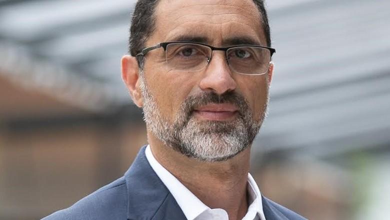 Paulo Pianez, diretor de sustentabilidade da Marfrig Global Foods (Foto: Divulgação)