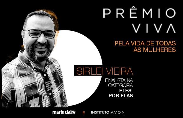 Sirley Vieira  (Foto: Silvana Martins)
