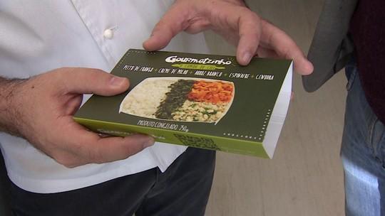 Empresário lança papinhas gourmet para incrementar o cardápio das crianças