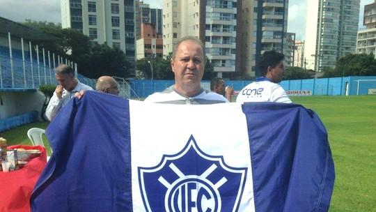 Foto: (Henrique Montovanelli/Vitória FC)