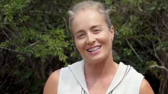 Angélica fala sobre 'Vídeo Show': 'Fez parte da minha vida'