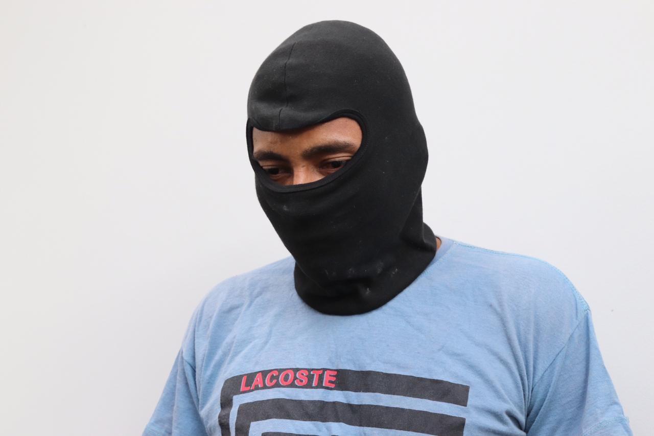 Estoquista é preso suspeito de estuprar ex-enteada de 13 anos em Manaus - Notícias - Plantão Diário