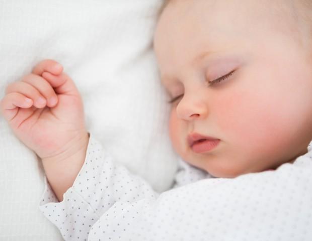 bebê_sono (Foto: Shutterstock)
