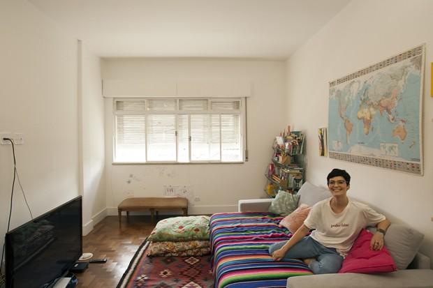 Westwing e Suvinil lançam coleção de tintas para renovar a casa (Foto: Divulgação)