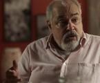 'Segundo Sol': Roberto Bomfim é Agenor | TV Globo