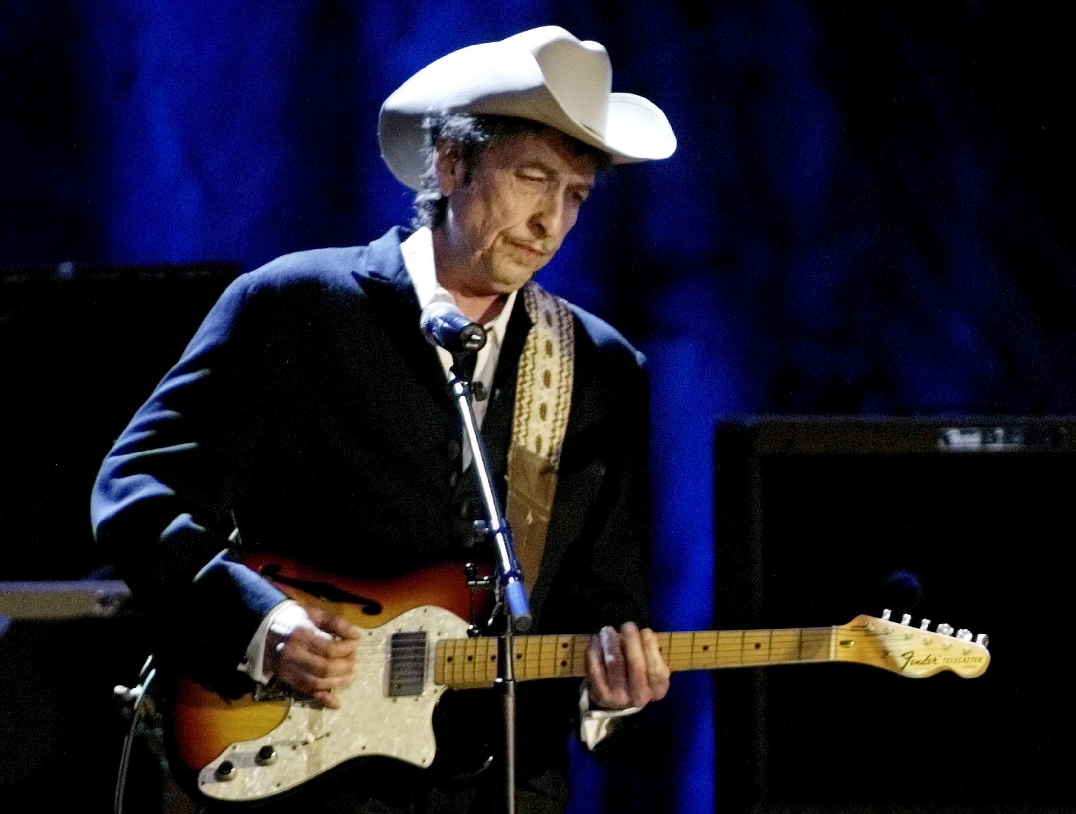 Vendas de catálogos de Bob Dylan, Neil Young e Fleetwood Mac: pandemia impulsiona a edição musical