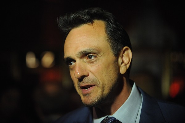 O ator Hank Azaria (Foto: Getty Images)