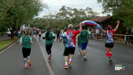 Meia Maratona das Cataratas espera receber 4 mil corredores