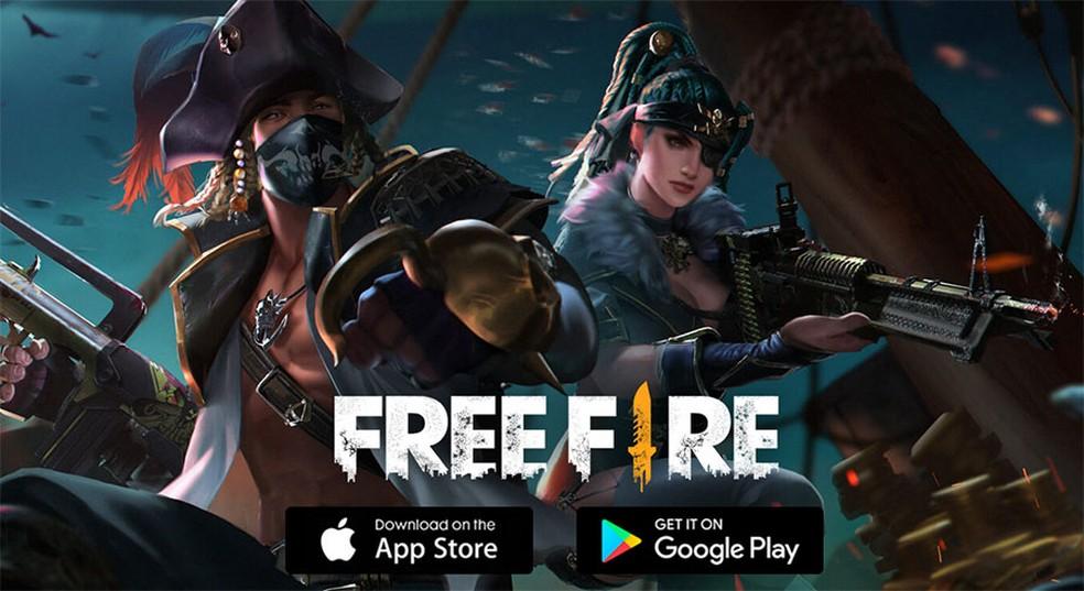 Free Fire: Garena revela curiosidades sobre a origem e criação do ...