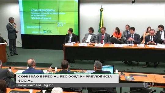 Secretário adjunto de Previdência diz que mudanças precisam alcançar toda federação