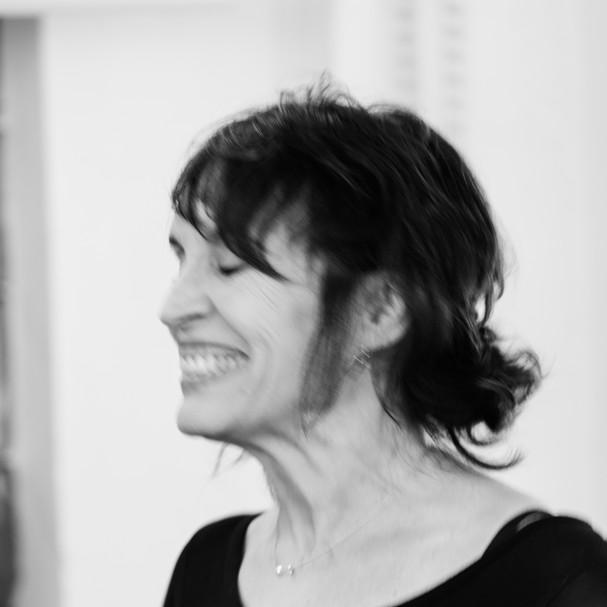 Myriam Branco (Foto: Mariana Vieira)