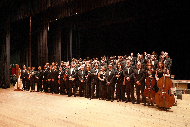 Orquestra Sinfônica de Campinas se apresenta gratuitamente na Câmara Municipal