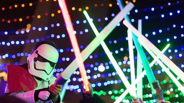 Base Estelar de Campinas faz convenção de ficção científica neste sábado