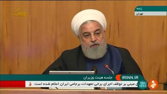 Donald Trump anuncia novas sanções ao Irã em meio a crise sobre pacto nuclear