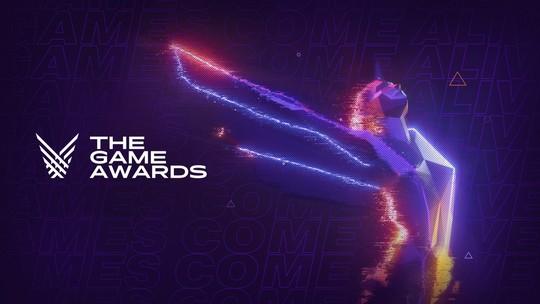 Foto: (Divulgação/The Game Awards)