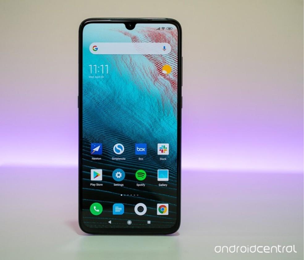 Xiaomi Mi 10 Pro deve vir com Snapdragon 865, conjunto quádruplo e carregador 65W — Foto: Reprodução/Android Central