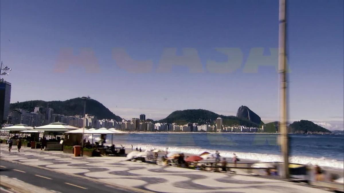 Os encantos das capitais brasileiras no litoral thumbnail