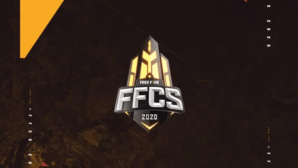 Free Fire Continental Series 2020 (FFCS) — Foto: Divulgação/ffesports
