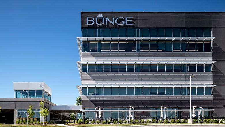 Bunge, empresa estadunidense de agronegócio e alimentos (Foto: Divulgação)
