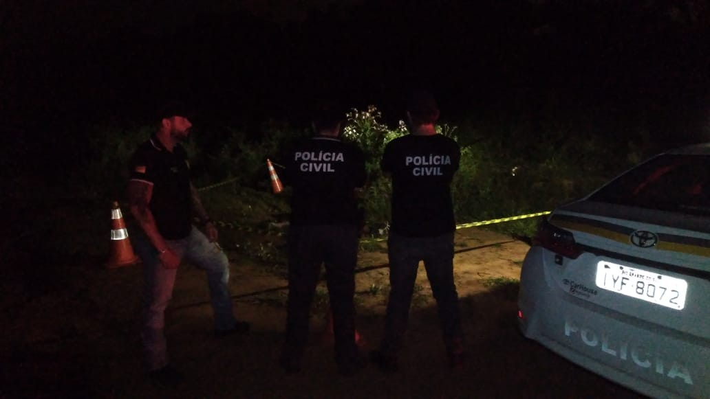 Polícia acredita que morte de bombeiro em Sapiranga tenha motivação patrimonial