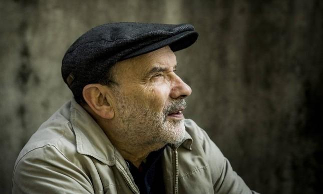 O filósofo Ruy Fausto, professor emérito da USP